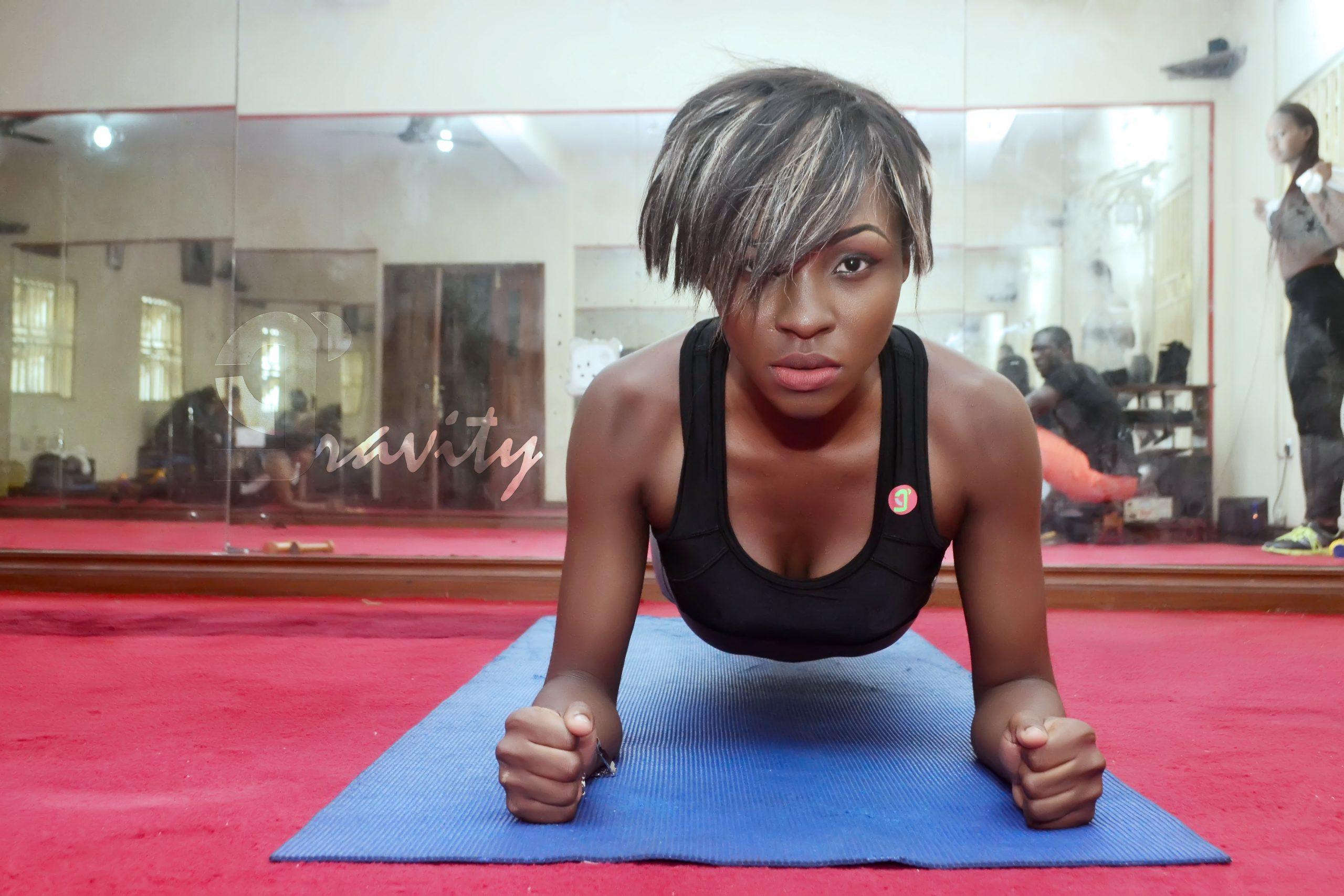 Metabolic Burst Exercises For Fat Loss