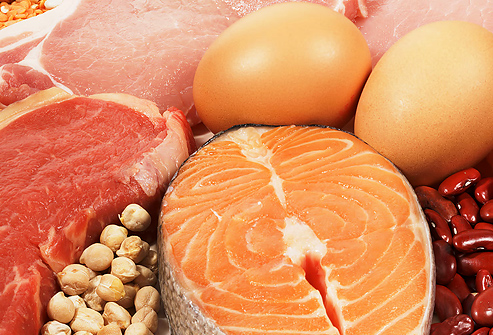 The Power of Protein for Rapid Fat Loss
