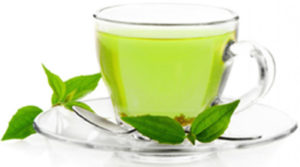 Green Tea for a Healthy & Gorgeous YOU!
