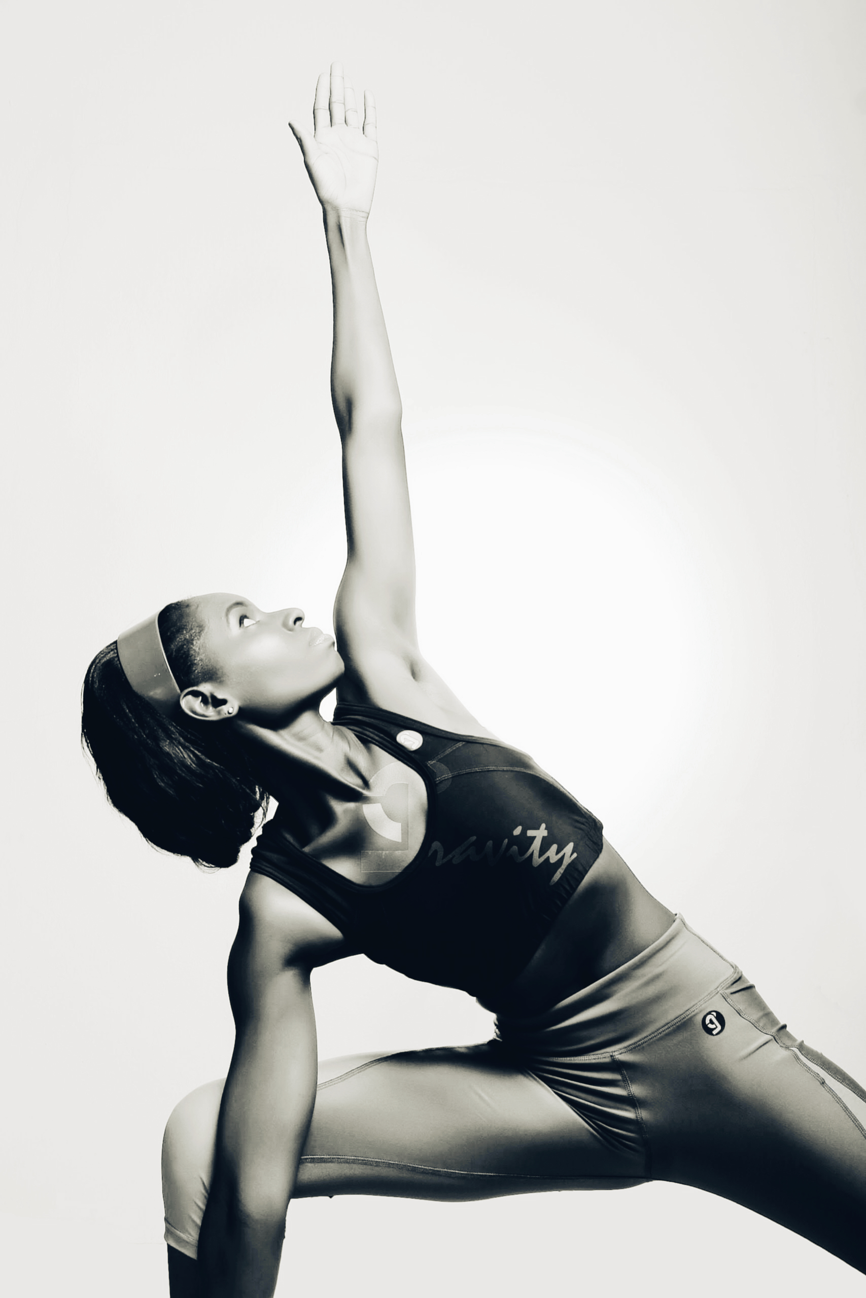Stretch Beyond Your Limits With Yoga!