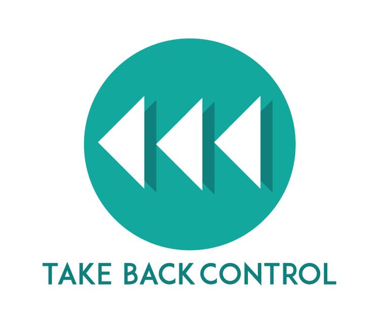 Take Back Control
