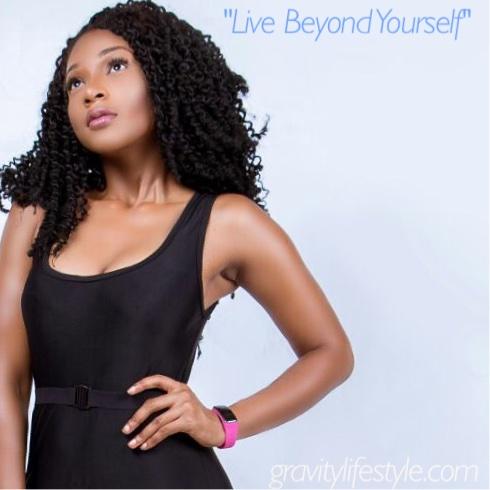 Live beyond yourself